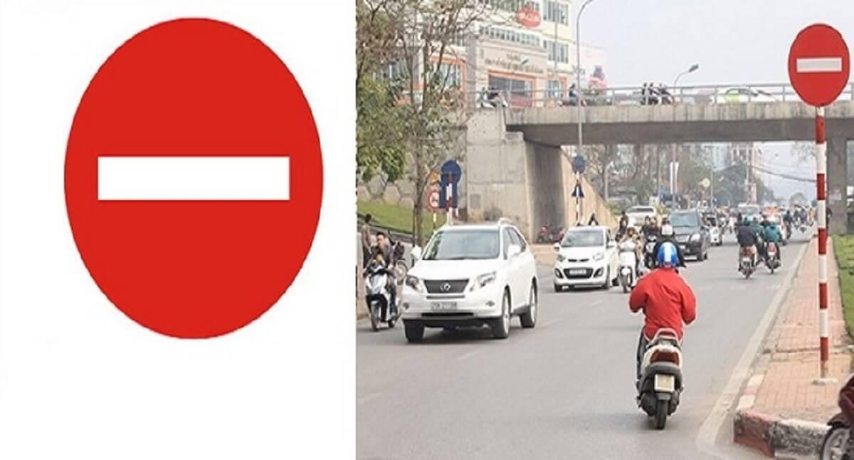 Lỗi đi ngược chiều phạt bao nhiêu? Quy định an toàn giao thông
